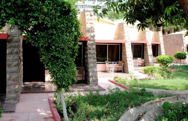 фото отеля Pyramisa Isis Corniche Aswan Resort (ex. Isis Cornish) изображение №33