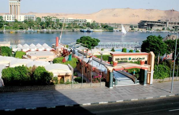 фотографии отеля Pyramisa Isis Corniche Aswan Resort (ex. Isis Cornish) изображение №7