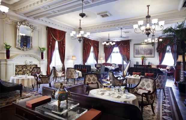 фотографии Waldorf Astoria Shanghai on the Bund изображение №24