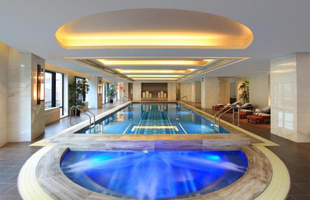 фото отеля Waldorf Astoria Shanghai on the Bund изображение №21