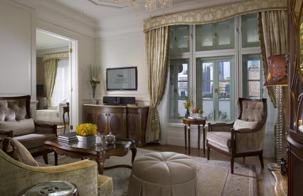 фото Waldorf Astoria Shanghai on the Bund изображение №2