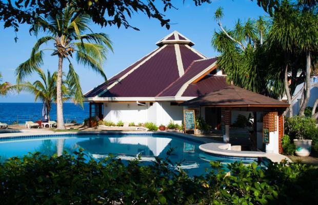 фото отеля Quo Vadis Beach Resort изображение №25