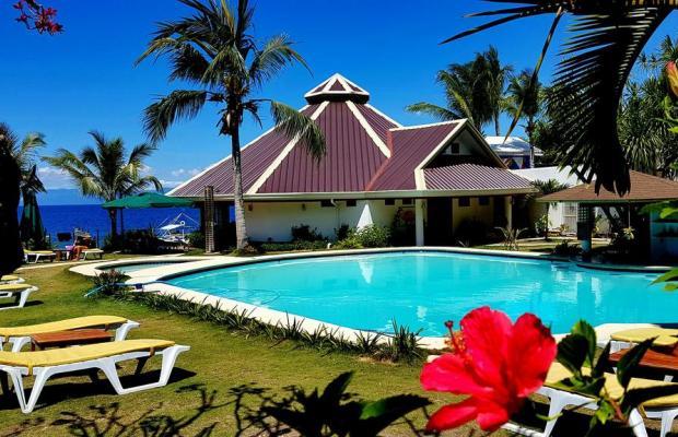 фото отеля Quo Vadis Beach Resort изображение №1