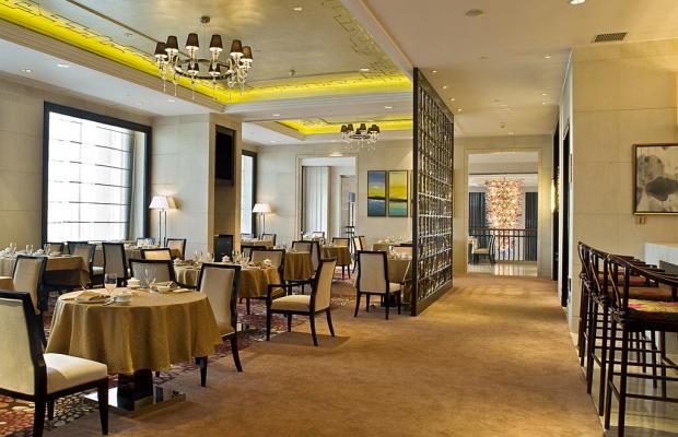 фото отеля Wyndham Bund East Shanghai изображение №25