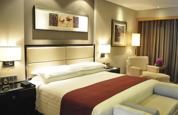 фотографии отеля Wyndham Bund East Shanghai изображение №15