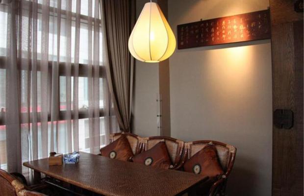 фото отеля ACME Riverside Serviced Apartment изображение №17