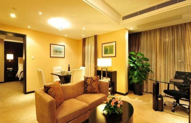 фотографии Lee Gardens Hotel Shanghai (ex. Xuhui International Executive Suites Shanghai) изображение №12
