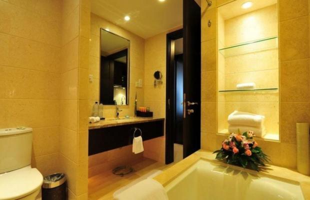 фотографии Lee Gardens Hotel Shanghai (ex. Xuhui International Executive Suites Shanghai) изображение №8