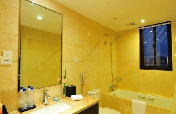 фото отеля Lee Gardens Hotel Shanghai (ex. Xuhui International Executive Suites Shanghai) изображение №5