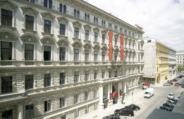 фото Austria Trend Hotel Rathauspark изображение №38