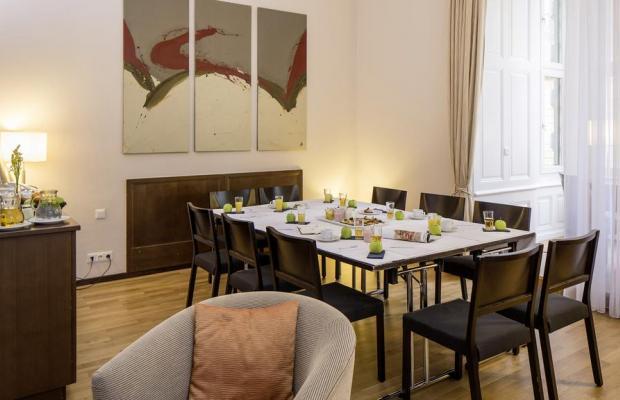 фото отеля Austria Trend Hotel Rathauspark изображение №29
