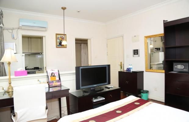 фото отеля Ladoll Service Apartments изображение №21