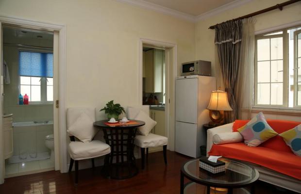 фото Ladoll Service Apartments изображение №10