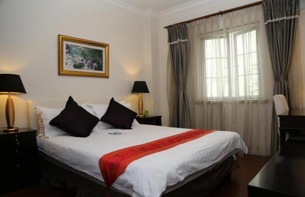 фото отеля Ladoll Service Apartments изображение №5