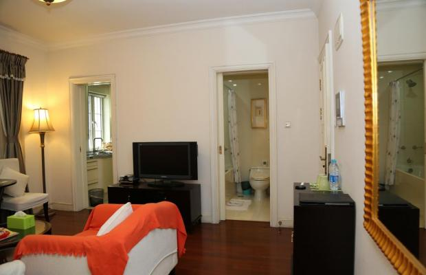 фото Ladoll Service Apartments изображение №2
