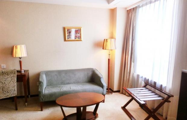 фотографии отеля Ramada Wujiaochang Shanghai изображение №11