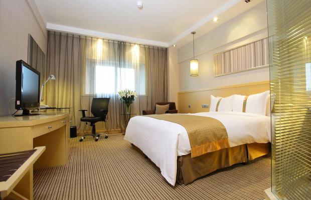 фото отеля Holiday Inn Downtown Shanghai изображение №73