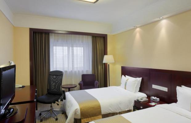 фотографии Holiday Inn Downtown Shanghai изображение №68