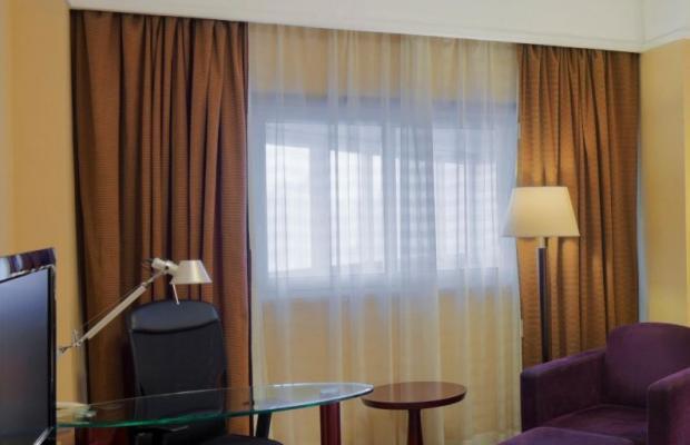 фото Holiday Inn Downtown Shanghai изображение №54