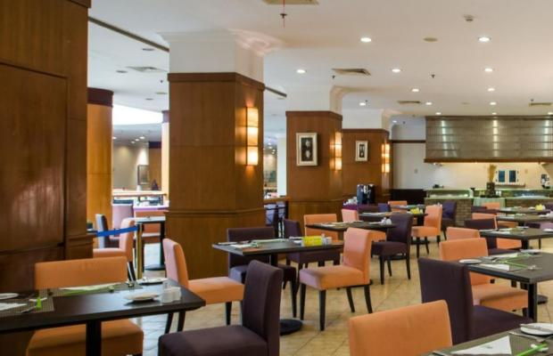 фото отеля Holiday Inn Downtown Shanghai изображение №13