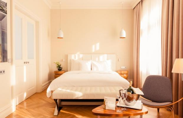 фотографии отеля Sans Souci Wien изображение №7