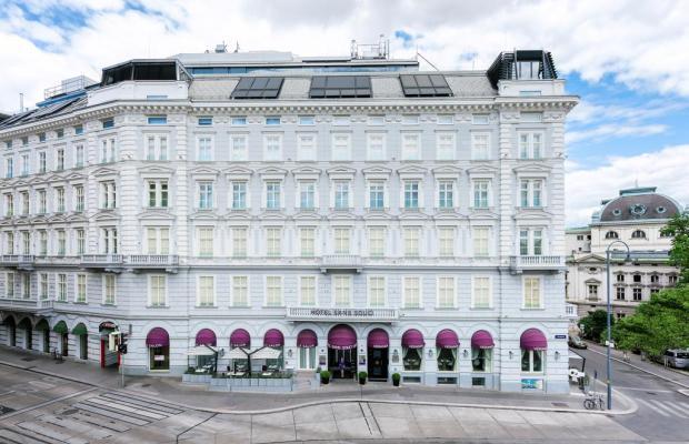 фото отеля Sans Souci Wien изображение №1