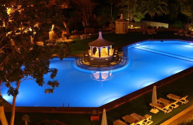 фотографии отеля Basma изображение №7