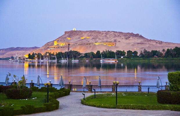 фотографии Helnan Aswan (ех. Iberotel Aswan) изображение №4