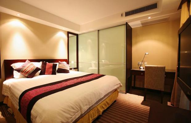 фотографии отеля Regalia Serviced Residences изображение №35