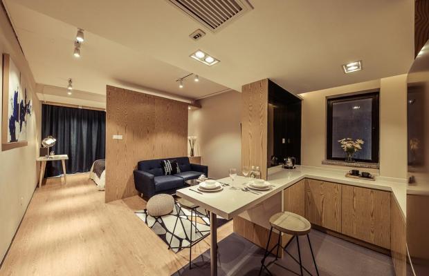 фото отеля Regalia Serviced Residences изображение №17