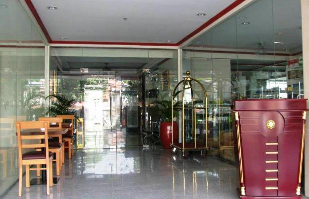 фото отеля Dragon Home Inn изображение №13