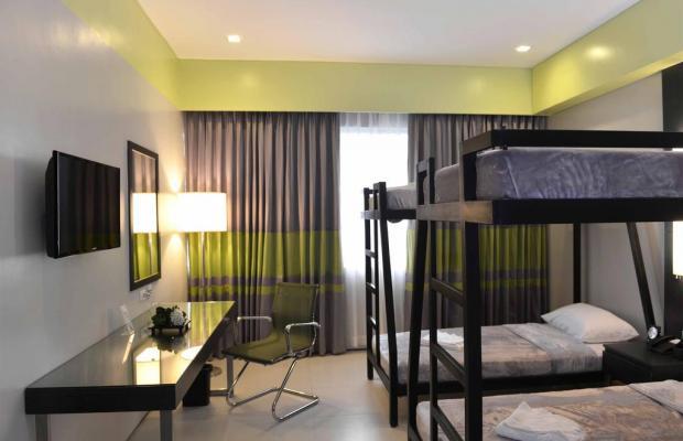 фотографии Bayfront Hotel Cebu изображение №20