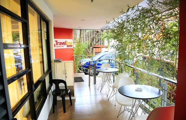 фото отеля Travelbee Business Inn изображение №1