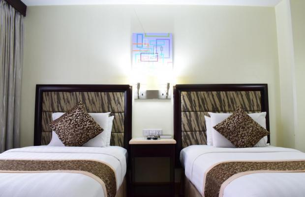 фото отеля Diamond Suites & Residences изображение №13