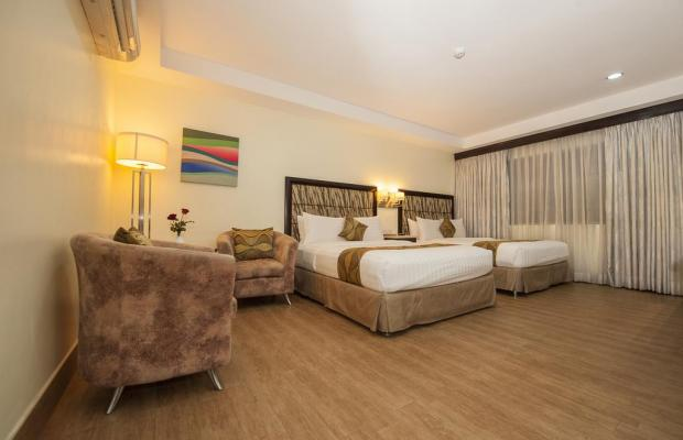 фотографии отеля Diamond Suites & Residences изображение №7