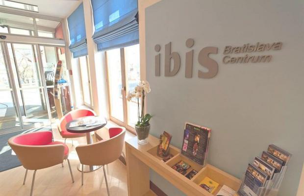 фотографии Ibis Bratislava Centrum изображение №12
