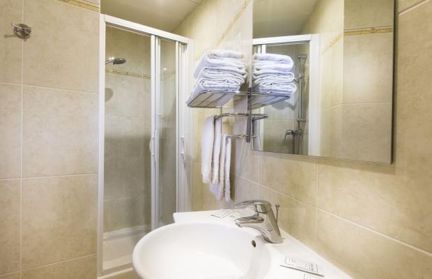 фото Hotel de l'Europe изображение №26