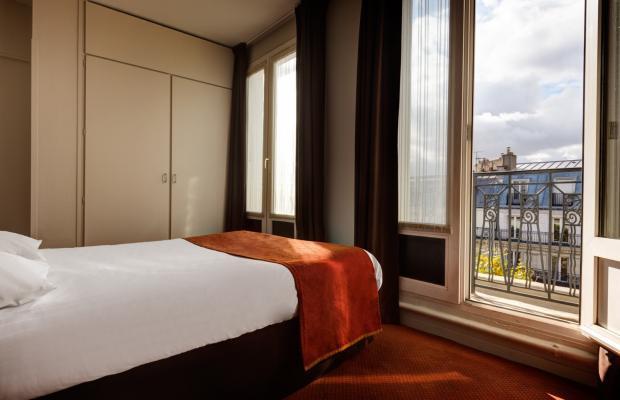 фото отеля Hotel de l'Europe изображение №17