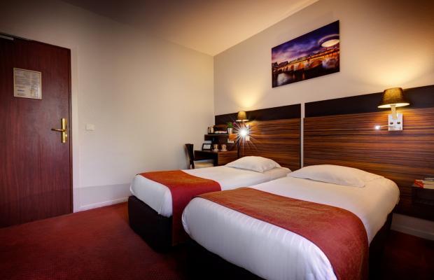 фотографии Hotel de l'Europe изображение №16