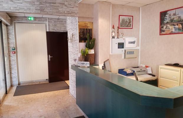 фотографии отеля Sibour изображение №7