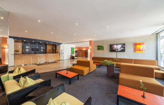 фото отеля Novum Hotel Kavalier изображение №41
