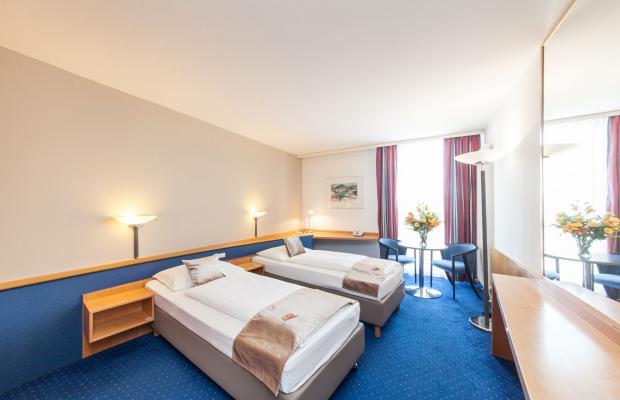 фотографии Novum Hotel Kavalier изображение №28