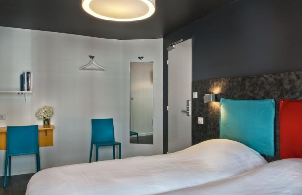 фото отеля Hotel des Metallos (ex. L'Hotel de Mericourt) изображение №17