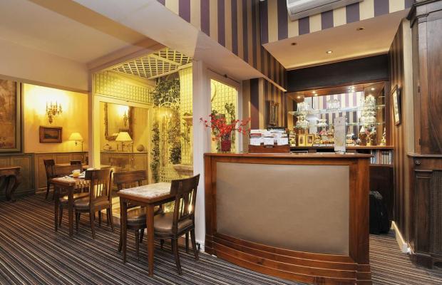фото отеля Hotel George Sand изображение №5