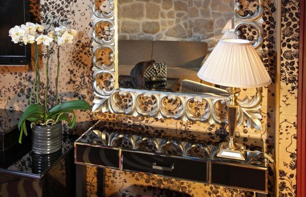 фотографии отеля Hotel Le Squara изображение №15