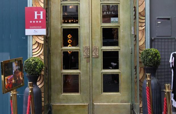 фото Hotel Le Squara изображение №14