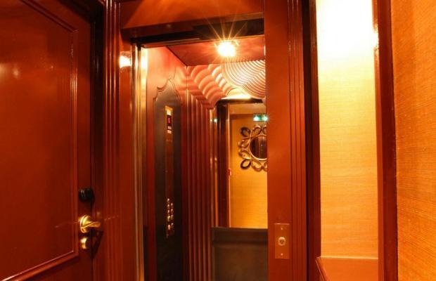 фото отеля Hotel Le Squara изображение №5