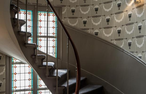 фото Hotel Mansart изображение №42