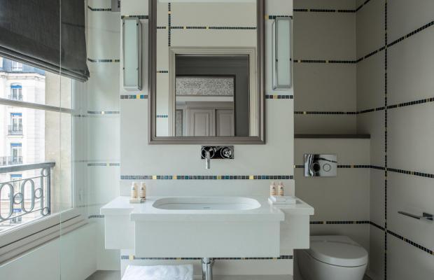 фото Hotel Mansart изображение №38