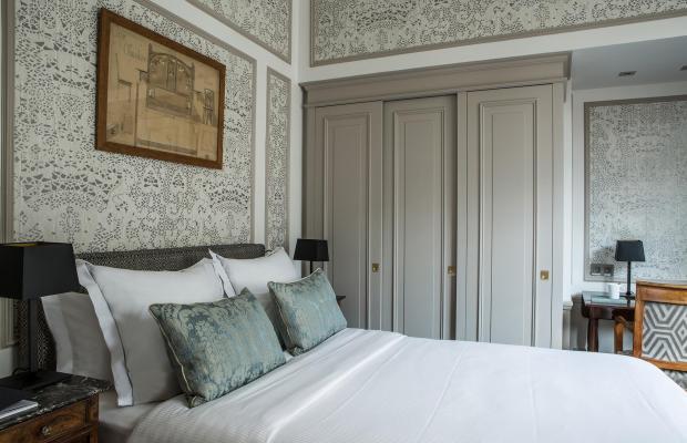 фотографии Hotel Mansart изображение №36